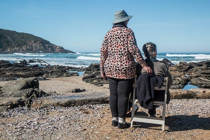 Caregiver Management Techniques