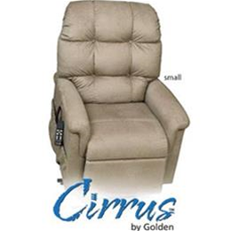 Cirrus Medium Lift Chair