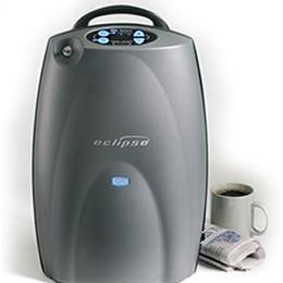 Eclipse Oxygen Concentrator