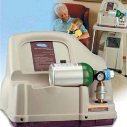 Invacare® HomeFill® Oxygen System