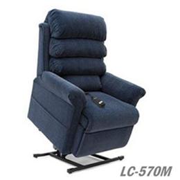 LC-570m Elegance lift recliner