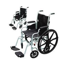 Pollwog Wheelchair