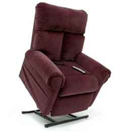 Pride Mobility Elegance Lift Chair LL-450