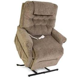 Pride Mobility Heritage Lift Chair GL-358XL