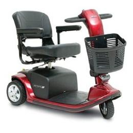 Victory® 9 3 Wheel Scooter